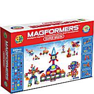 Магнитный конструктор Магформерс Брейн 220 деталей артикул 63088