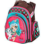 Школьный рюкзак Hummingbird TK51 официальный с мешком для обуви