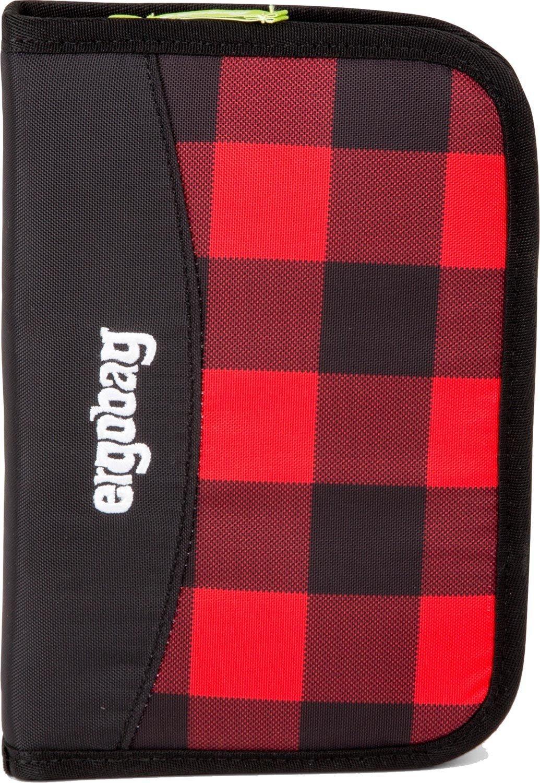 Рюкзак Ergobag LumBearjack с наполнением + светоотражатели в подарок, - фото 8